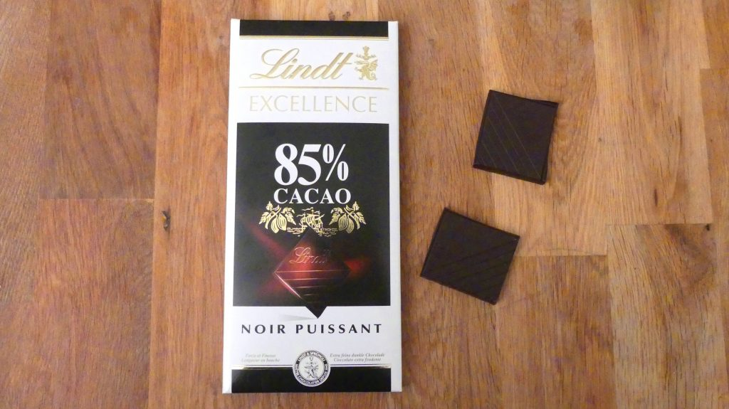 lindt chocolat